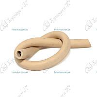 Трубка резиновая медицинская 5*1.5 мм