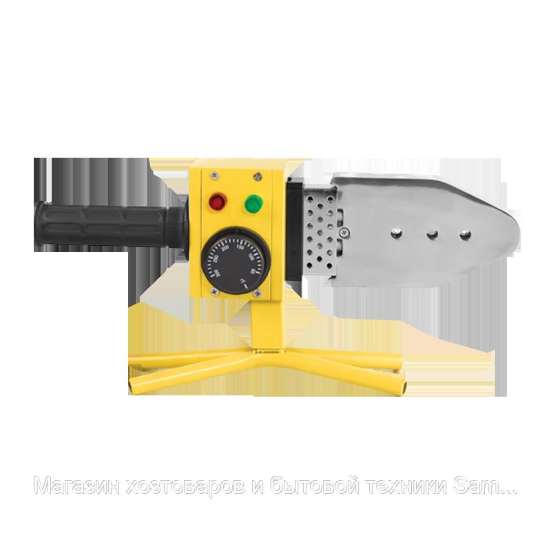 Паяльник для пластиковых труб СПТ-1700