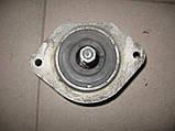 Подушка двигателя 7589520 б/у на Fiat Uno 1.7D, 1.9D год 1986-1994, фото 3