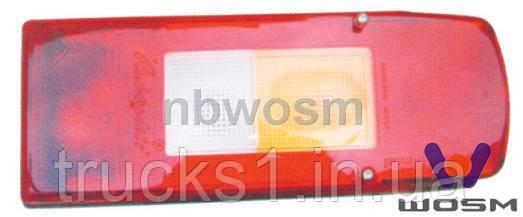 Скло ліхтаря заднього Volvo A-017-1-1 (WOSM)