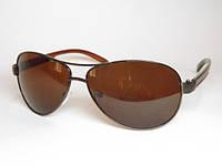 Очки солнцезащитные мужские, желтая оправа 32_1_47a3