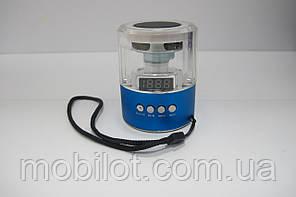 Колонка HDS-01 Blue (AR-1382)