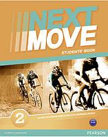 Учебник по английскому языку Next Move 2 Students' Book