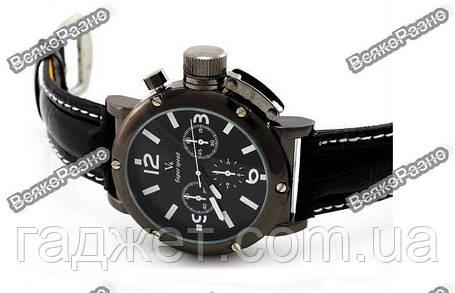 Часы мужские V6 Super Speed Black, фото 2