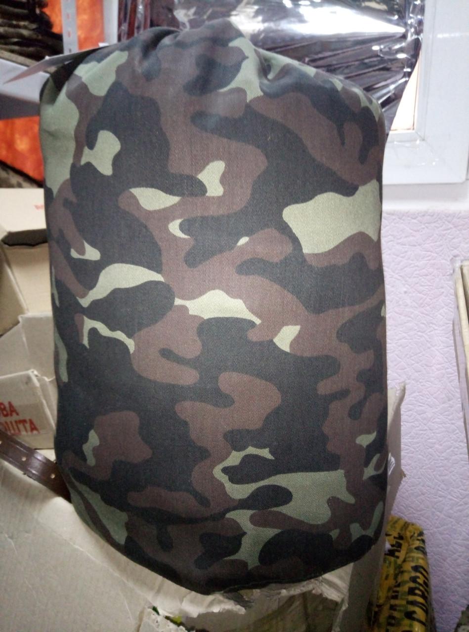 Спальный мешок водоотталкивающий  на - 15с