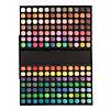 Професcиональная палитра теней 168 цветов