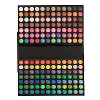 Професcиональная палитра теней 168 цветов, фото 1