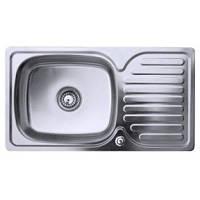 Мойка для кухни 420*760 декор
