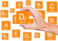 Что такое витамин Д3