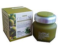 Крем для лица питательный и увлажняющий Olive oil