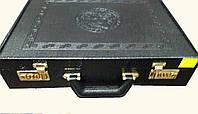 Набор столовых приборов Hoffburg в дипломате на 12 персон, 72 предмета
