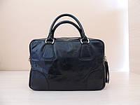 Женская сумка из натуральной кожи (Италия), фото 1