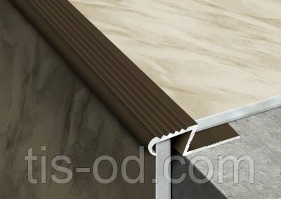 Лестничный Z - профиль 24х12 мм (АЛПЗ)