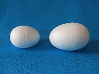Изделия из пенопласта - яйца 9 см, 16