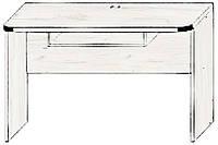 Стол письменный 120 Домино Сокме