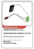 Поплавок бензобака ( Датчик уровня топлива) Dacia Sandero,Logan 1.4/1.6 - Asam