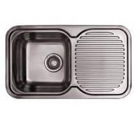 Мойка для кухни 430*760 гладкая