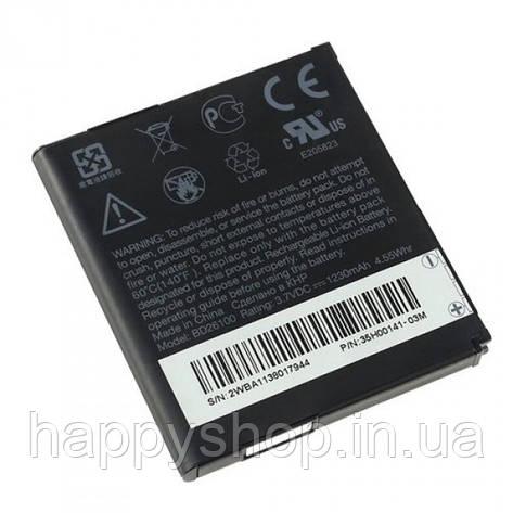 Оригінальна батарея HTC T8788 (BD26100), фото 2
