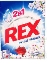 Стиральный порошок Rex Цветущая Сакура 400 г