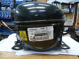 Компрессор  EMBRACO VEMY 7 C (R-600) INVERTER