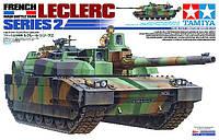 Танк LECLERC 2 1/35 TAMIYA 35279