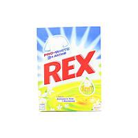 Стиральный порошок Rex 2 в 1 Зеленый чай и Жасмин 400 г