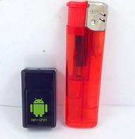 GSM трекер Mini A8 охрана дома , радионяня,сигнализация