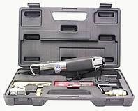 Пневмолобзик 10 000 рез/мин с комплектом приспособлений SUMAKE ST-6611K