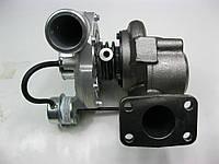 Турбина для двигателя PERKINS JCB