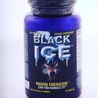 Black Ice - Революция в мире средств для похудения! Капсулы для похудения №1- Блэк айс. Жиросжигатель