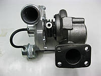 Турбина для двигателя PERKINS 63,1 кВт JCB