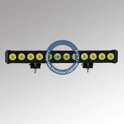 LED Прожектор PL-Bar-Series E1-200W ( 37 Inch) Cree XML-T6 (8900Lm)  9-32v IP67