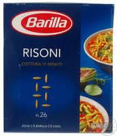 RISONI №26 Barilla, 500г