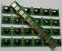 Совместимость чипов для цветного лазерного картриджа принтера HP Color LJ CP1215/ 1515n/ 1518Ni, CM1312/ 1312Nfi/ CP2025n; Canon i-SENSYS LBP5050/ 5050n, MF8030Cn/ 8050Cn/ MF8330n/ MF8350Cdn
