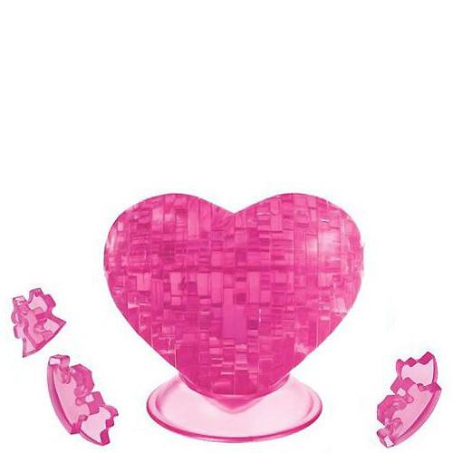 3D Пазл Сердце