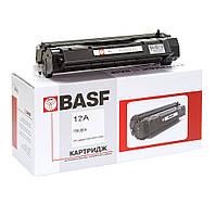 Аналог HP Q2612A Картридж Совместимый (Неоригинальный) BASF (BASF-KT-Q2612A)