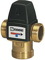 """Смесительный клапан Esbe VTA 312 (35-60°С, G 1/2"""") термостатический"""