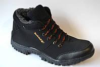 Мужские зимние ботинки под Timberland в наличии размер