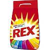 Стиральный порошок Rex Колор 3 кг