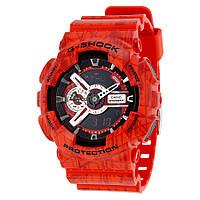 Часы мужские Casio G-Shock GA-110SL-4AER