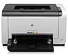 Заправка цветного принтера HP LaserJet Pro CP1025 / CP1025nw. Описание модели