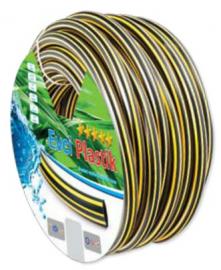 Шланг поливочный Evci Plastik ZEBRA 3/4 50м ( ЗЕБРА )