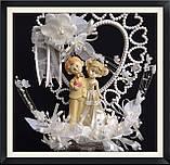 Фигура для свадебного торта, фото 3