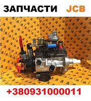 Топливный насос для JCB JCB, Вся техника JCB, Новое, 12, Великобритания, 320/06739