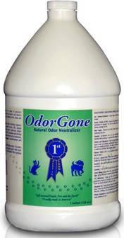 средство для устранения неприятных запахов OdorGone Animal (3,8 л), фото 2