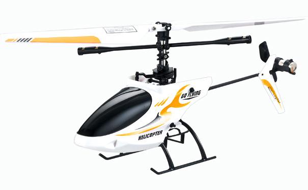 Вертолёт Xieda 9958