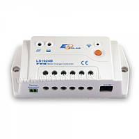 Контроллер заряда EPSOLAR LS1024B, 10A 12/24В