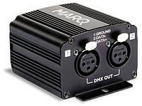 Dmx контроллер Marq SceniQ 2x2