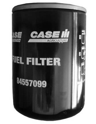Фильтр топливный тонкой очистки комбайна Case, фото 2