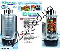 Электрошашлычница вертикальный электрогриль для барбекю Eltron EL - 9302 на 5 шампуров, фото 1
